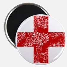 red cross Magnet