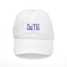Chai Y'All Hi Baseball Cap
