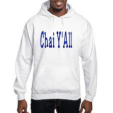 Chai Y'All Hi Hoodie