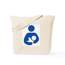International Breastfeeding Tote Bag