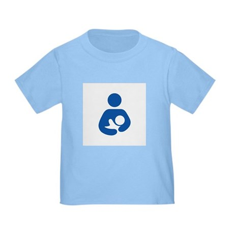 International Breastfeeding Toddler T-Shirt