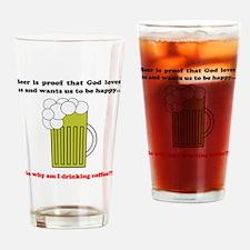 beer coffee mug3 Drinking Glass