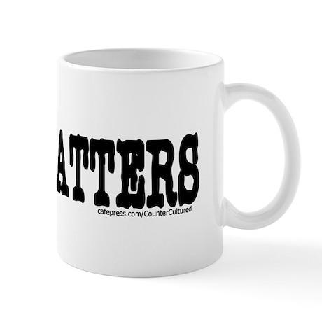 RACE MATTERS Products Mug