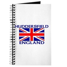 Cute Huddersfield Journal