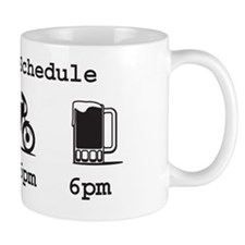 coffee2wheelsbeer Mug