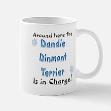 Dandie Charge Mug
