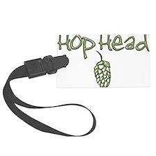 hopheadfinal Luggage Tag