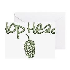 hopheadfinal Greeting Card