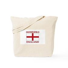 Funny Huddersfield Tote Bag