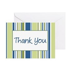 THANK YOU - Greeting Cards (Pk of 10)