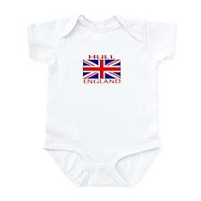 Cute Hull uk Infant Bodysuit