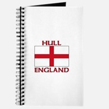 Unique Hull england Journal