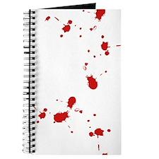 blood-spatter Journal