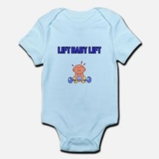 Lift Baby Lift Body Suit