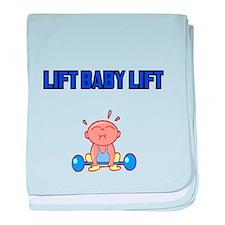 Lift Baby Lift baby blanket