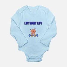 Lift Baby Lift Body Suit