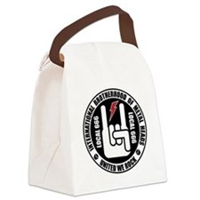 Local 666 Canvas Lunch Bag