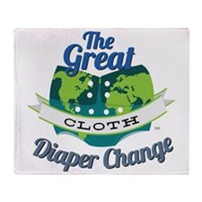Great Diaper Change Final Logo_SM_no Throw Blanket