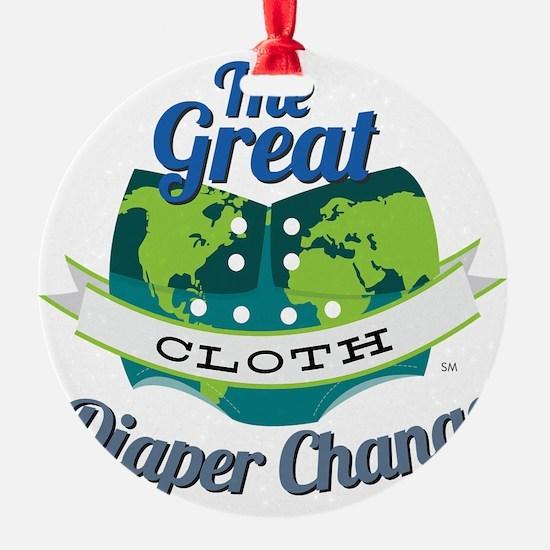 Great Diaper Change Final Logo_SM_n Ornament