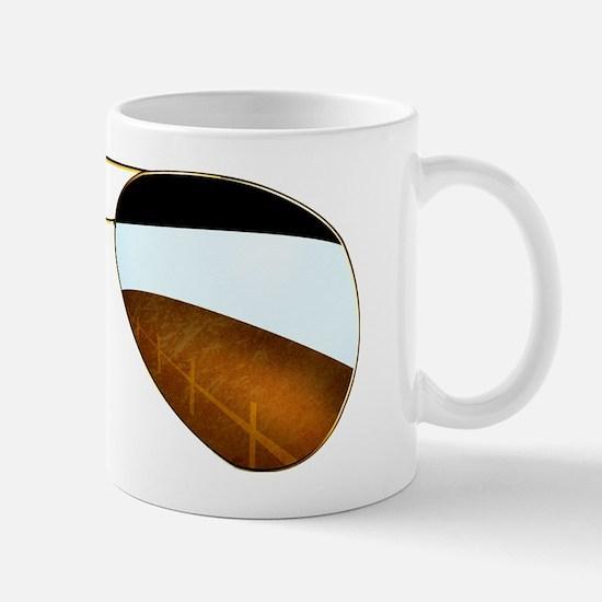 CoolHand Mug