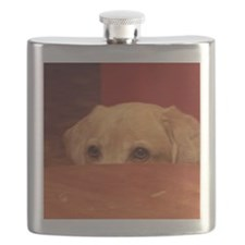 Sneaky Dog Flask