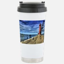grand haven 2010 hdr 3 ghosts f Travel Mug