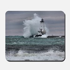 ludington 3 Mousepad