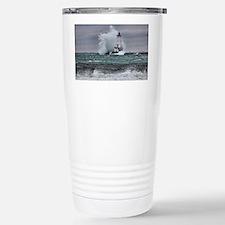 ludington 3 Stainless Steel Travel Mug