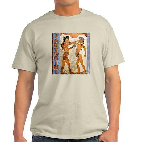 santorini-boxers-t-shirt Light T-Shirt
