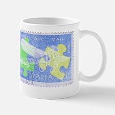 australia_1 Mug