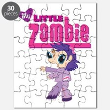 My Little Zombie Puzzle