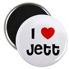 I * Jett Magnet