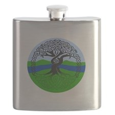new-tribe-transparent2 Flask