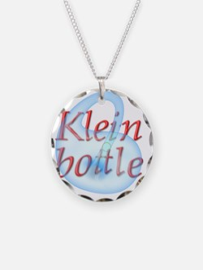 klein-bottle Necklace