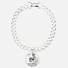 alcoholisasolutionEXTRAS Bracelet
