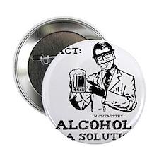 "alcoholisasolutionEXTRAS 2.25"" Button"