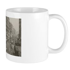 Rivington Street Ghetto Postcard Mug