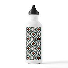 retroiphone3G_case Water Bottle