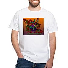 quetzal 23 x 35 Shirt