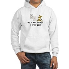 Funny Three wishes Hoodie