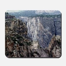 Colorado Black Canyon 2 Mousepad