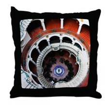 2010c-003-12x12-P Throw Pillow