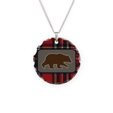 grizzlywallet Necklace
