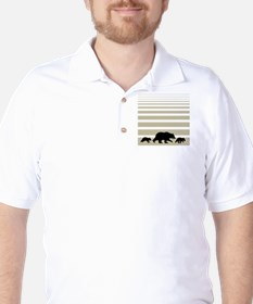 grizzlybag T-Shirt