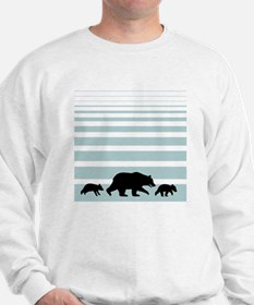 grizzlybag2 Sweatshirt