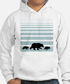 grizzlybag2 Hoodie