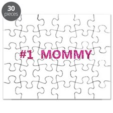 #1 Mommy Puzzle