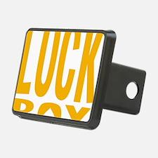 luckboxw Hitch Cover