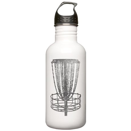 Metal Basket - Disc Go Stainless Water Bottle 1.0L