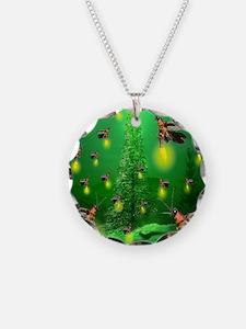 firefly_christmas_tree_1024x Necklace